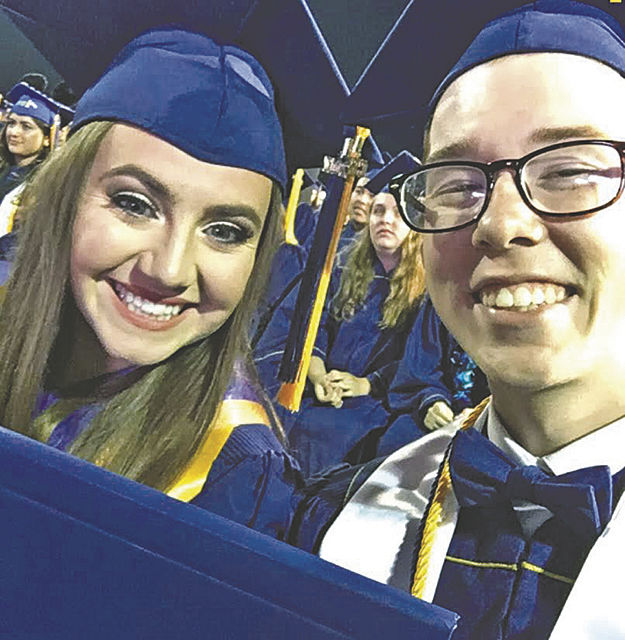 School of PA Studies Class of 2017: Embracing a Journey of
