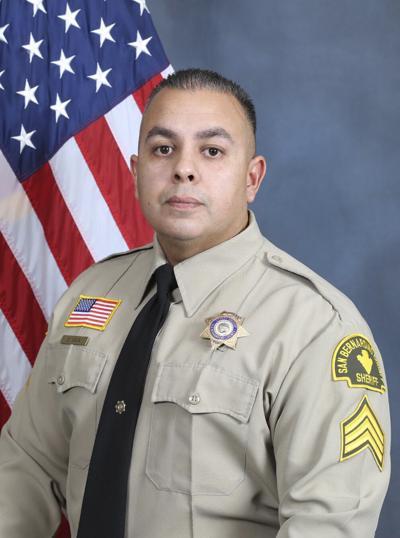 Sgt. Dominic Vaca