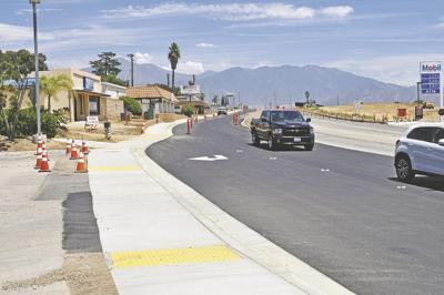 Yucaipa Boulevard widening project still about three to five years away from completion