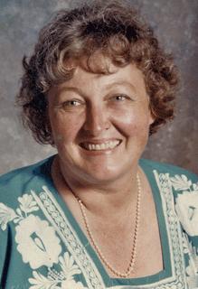 Marjorie L. Bonner