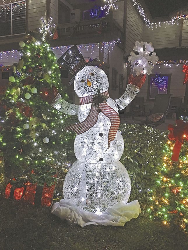 News Mirror\'s Christmas decor photo contest winner | Local News ...