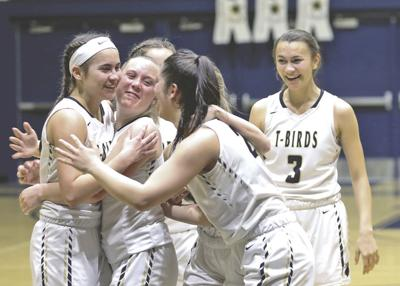 Yucaipa girls basketball team continues to excel