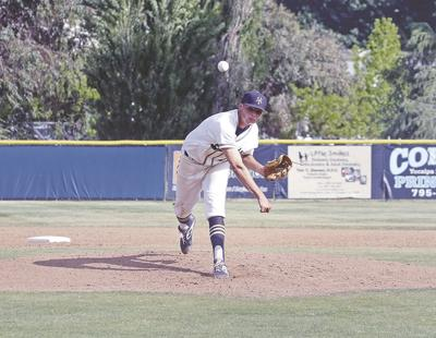 Heaton helps keep Yucaipa baseball legacy alive by blanking Edison in CIF opener