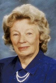 Wilma 'Jean' Burian