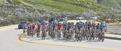 Redlands Bicycle Classic comes to Yucaipa