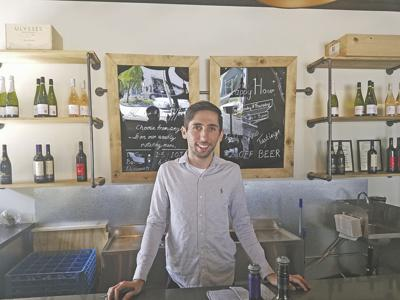 Uptown Wine Merchant offers a worldwide wine tour without leaving Yucaipa