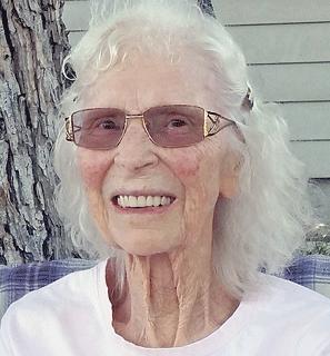 Helen Marie Patterson