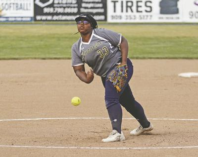Yucaipa High School Softball team is batting strong