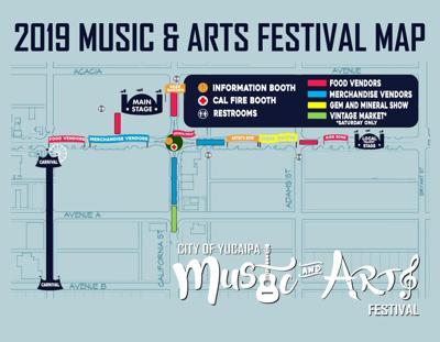 Music and Arts Festival