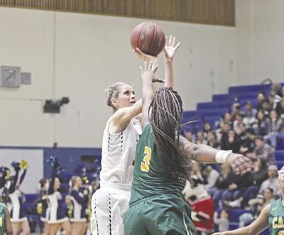Late Cajon run secures win over Thunderbirds in important CBL contest