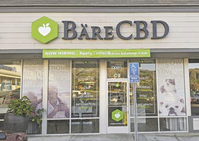 BareCbd Shop opens on Yucaipa Boulevard