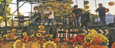 Autumnfest pleases locals and visitors