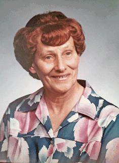 Pattie Sue Miller