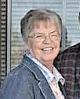 Caren 'Jean' Siddle