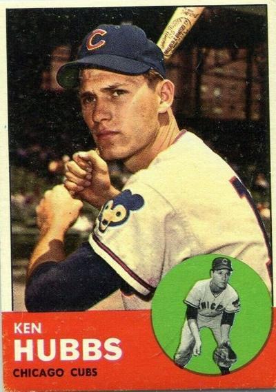 The transcendent Ken Hubbs