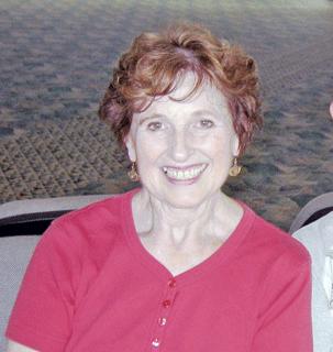 Betty Ann Kortum Fernandez