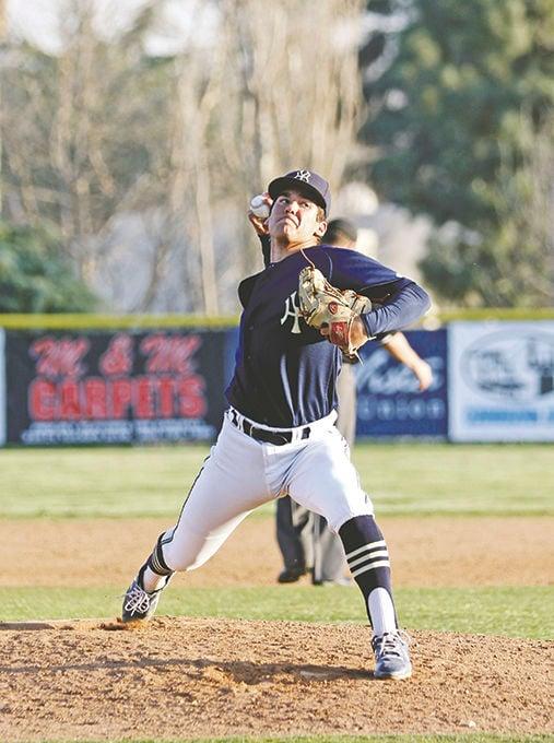 Yucaipa baseball: T-Birds seemed set to fly into CIF playoff run