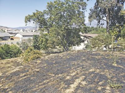 Busy holiday weekend for Yucaipa Fire and Police