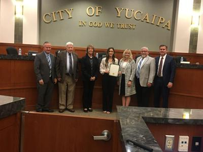 Yucaipa City Council proclaims January 27-31, 2020 as the Great Kindness Challenge Week