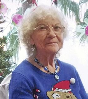 Eileen Valeria Johnson