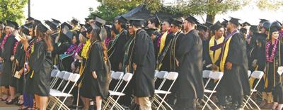 Crafton Hills College celebrates 678 graduates