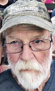 Thomas Albert Huckeba Sr.