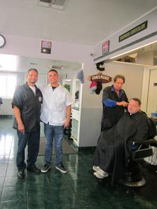 Rick'S Barber Shop >> Rick S Barber Shop Is A Great Place To Go For Quality Cuts