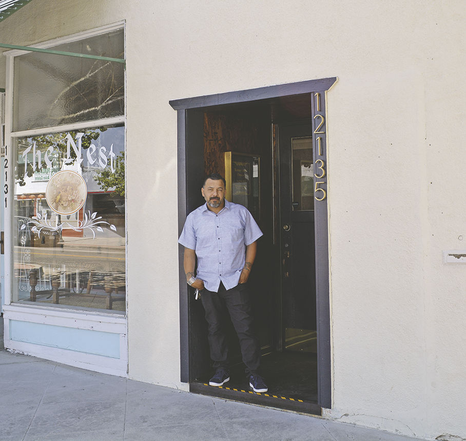 A bigger future in the works for Robert Lopez Designs