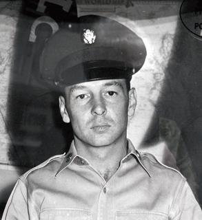 Ralph Alexander Hall