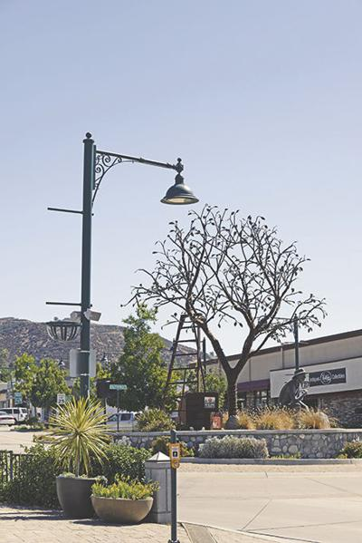 Yucaipa set to replace Historic Uptown banners