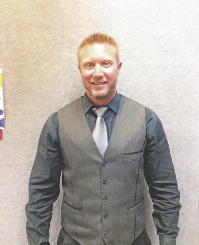 District names Cobb as principal at Mesa View