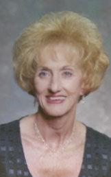 Betty Lee Ekema