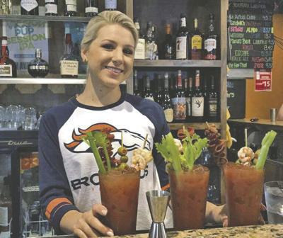 Jake's Italian Bistro and Brew offers great food