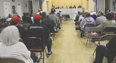 Homeless forum groups agree to work together   Local News