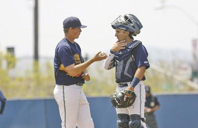 Carpentier, Heaton added to long list of Yucaipa High School's Major League Baseball draft picks