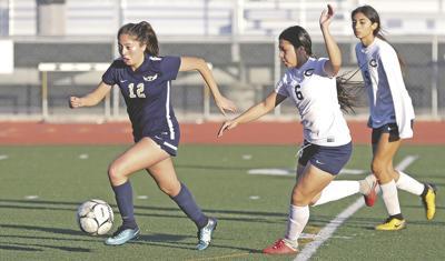 Yucaipa's pressure provides first comeback win of soccer season