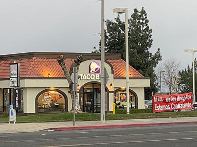 minimum wage Taco Bell