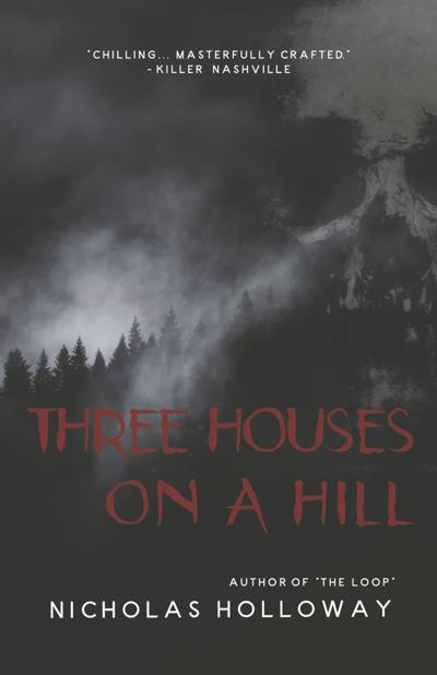 Three Houses on a HIll