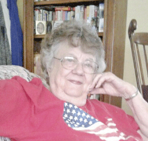 Glenda Ann Douglas