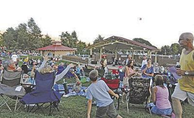 Yucaipa summer events and concert lineup are loaded