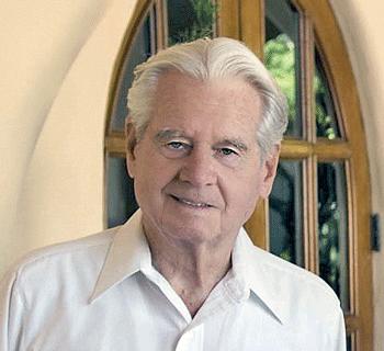 Leroy Hansberger