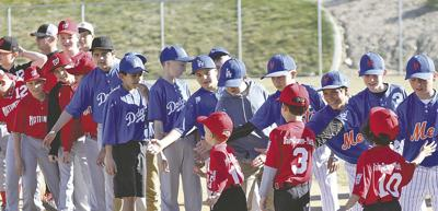 National Little League opens with fanfare