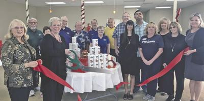 Satisfy your sweet tooth at Kiwanis See's Candy store