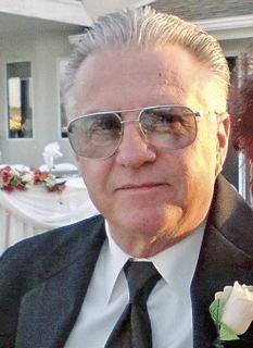 Gary Erwin Mills