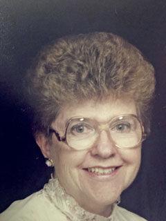 Shirley Ann Klinker