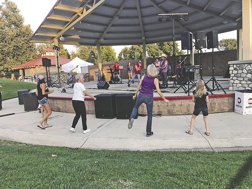 Yucaipa and Calimesa summer concert series going strong