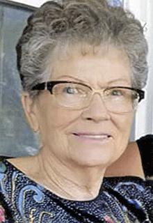 Louise Macias