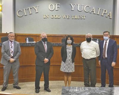 New City Employee Housing and Economic Development Analyst Caroline Velarde