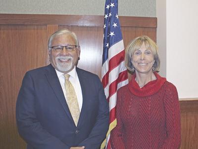 Yucaipa selects its new mayor and mayor pro tem