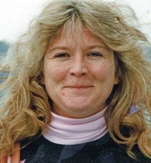 Kristina Lynn Elkin